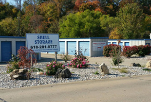 Southwoods Storage provides superior self-storage for homes and businesses in the Columbia IL area