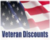 Veteran Discounts Available at Dupo Storage in Dupo, Illinois